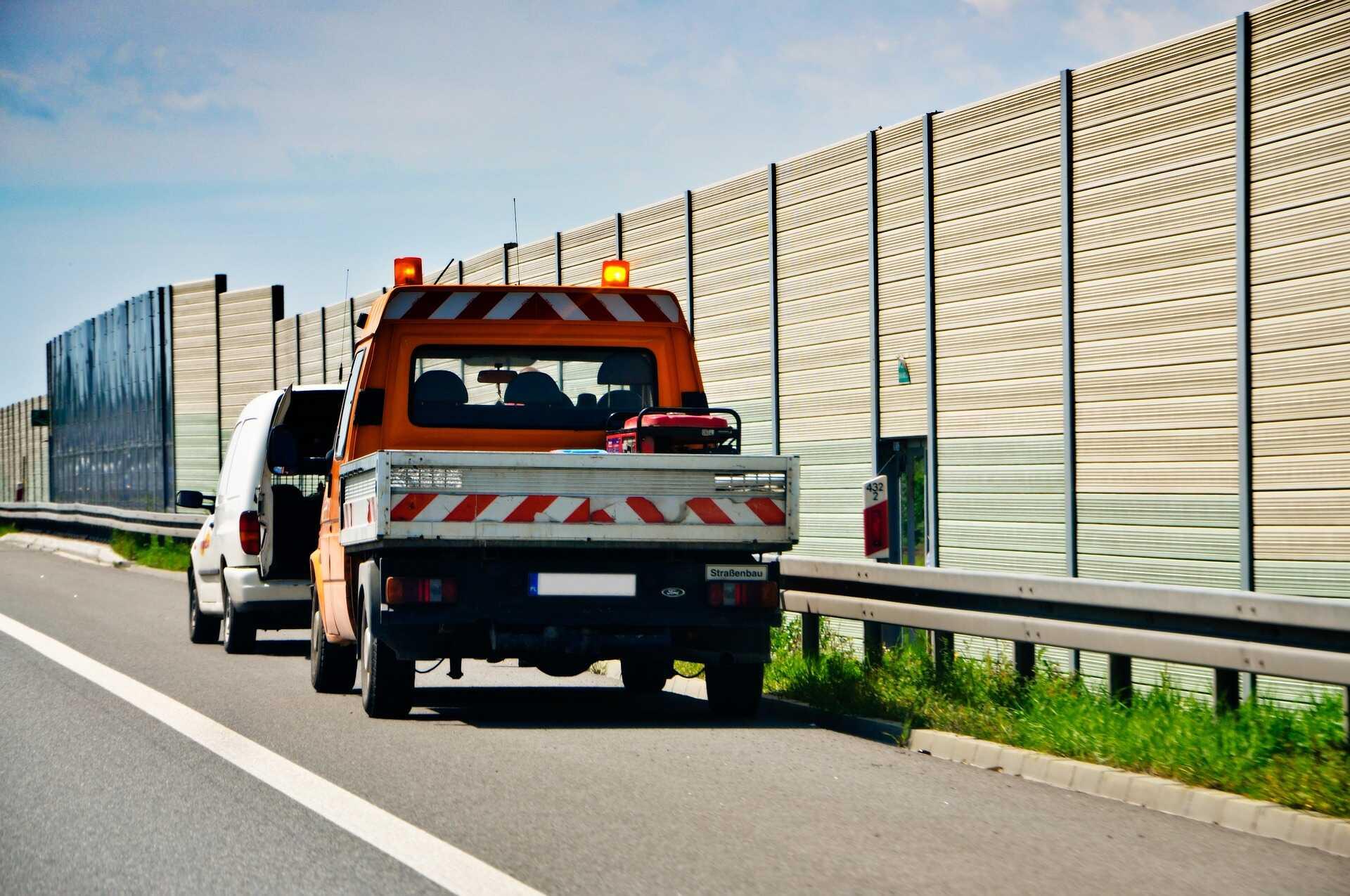 pomoc drogowa autostrada a4