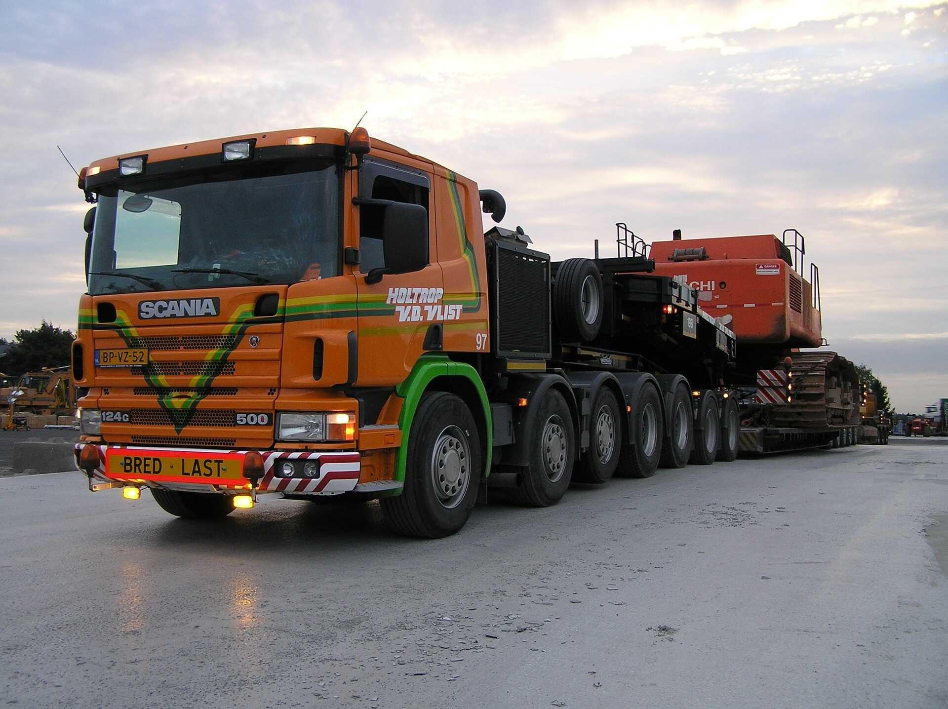 naprawa ciężarówek wrocław